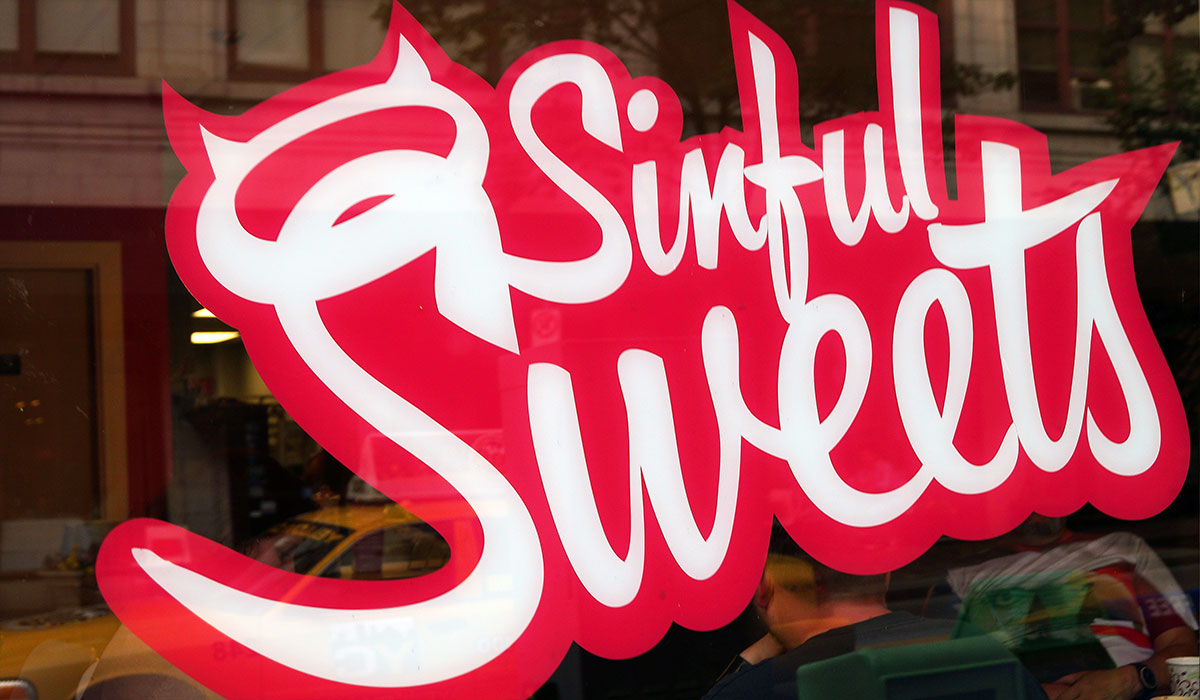 Sinful Sweets Chocolate Company in Pittsburgh Pennsylvania